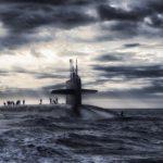 潜水艦映画のおすすめ!極限状態の男達のドラマが熱い傑作12選